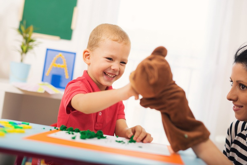 Beyond Autism Services   ABA, Speech, Occupational Therapy ...